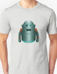 The Lonely Space Robot T-Shirt