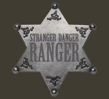 Kimmy Schmidt: the Stranger Danger Ranger by ShoeboxMemories