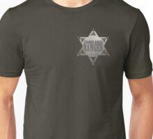 Kimmy Schmidt: the Stranger Danger Ranger (Lapel) Unisex T-Shirt