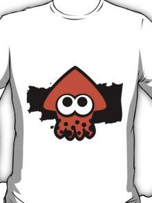 Splatoon Squid (Orange) T-Shirt