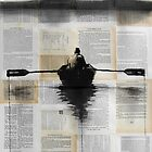 crossing over by Loui  Jover