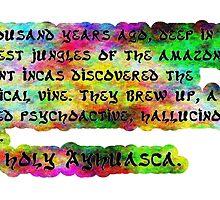 jungle tale by Psycadelicworld