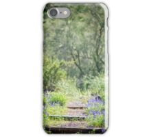 The Lupin Way  iPhone Case/Skin