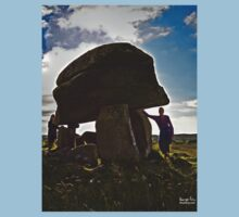 Kilclooney Dolmen, County Donegal Kids Clothes