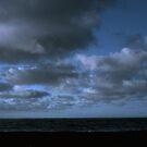 Panorama of Whatipu by Ant Vaughan