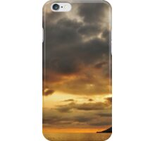 Indonesian Sunset iPhone Case/Skin