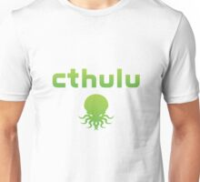 Chthulu...Streaming Fear Unisex T-Shirt