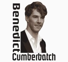 Cumberbatch by CavedIn