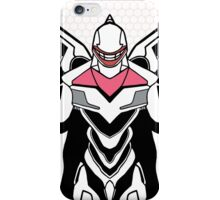 Mass Production EVA - The Harpy iPhone Case/Skin
