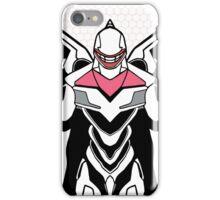 Mass Production EVA - The Harpy iPhone Case/Skin