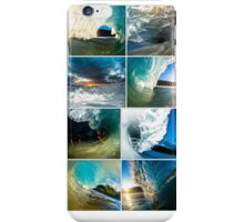 s5 ocean case iPhone Case/Skin