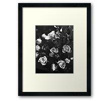 Roses For you Framed Print