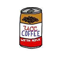 UCC Coffee Cans by perfectmoments