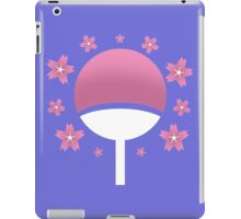 Beauty with a Vengeance iPad Case/Skin