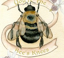 The Bees Knees by HaleyHawesome