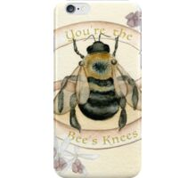 The Bees Knees iPhone Case/Skin