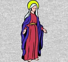 VIRGIN MARY-2 Unisex T-Shirt