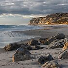 Pt Willunga by Robert Sturman