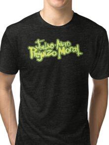 The Portuguese Gremlins Tri-blend T-Shirt