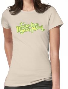 The Portuguese Gremlins Womens Fitted T-Shirt