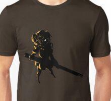 Mami Silhouette  Unisex T-Shirt