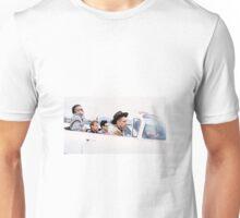 Cruisin' Clash Unisex T-Shirt