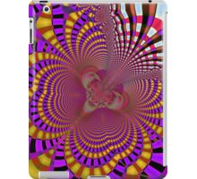 Beautiful Butterfly iPad Case/Skin