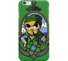 Sailor Link iPhone Case/Skin