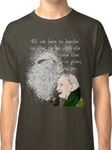 Tolkien  Classic T-Shirt