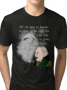Tolkien  Tri-blend T-Shirt
