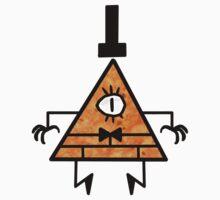 Bill the Dorito by AMorphineToast