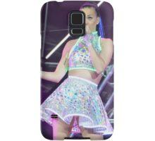 Katy Perry Glow Samsung Galaxy Case/Skin