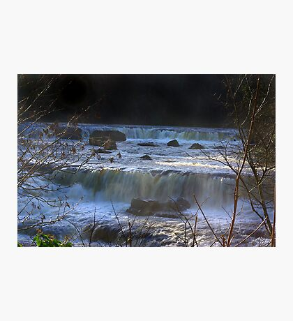 Aysgarth Falls #5 Photographic Print