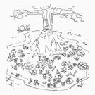Goblin Island by Matt Katz