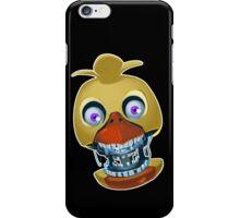 Let's Devour!!! iPhone Case/Skin