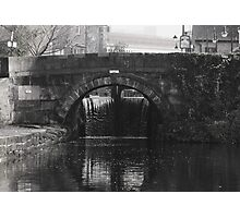 Castle Street Bridge Photographic Print