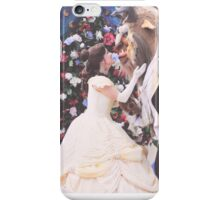 Belle & Beast iPhone Case/Skin