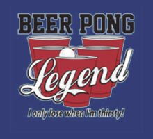 beer pong legend by amelia23