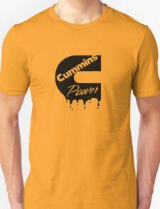 cummins power T-Shirt
