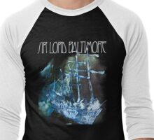 Sir Lord Baltimore shirt! Men's Baseball ¾ T-Shirt
