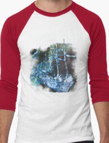 Sir Lord Baltimore shirt! Men's Baseball ¾ T-Shirt