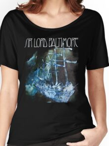 Sir Lord Baltimore shirt! Women's Relaxed Fit T-Shirt