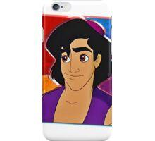 Disney's Aladdin iPhone Case/Skin