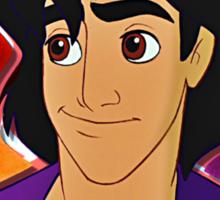 Disney's Aladdin Sticker