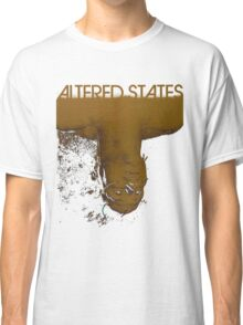 Altered states shirt! Classic T-Shirt