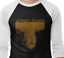 Altered states shirt! Men's Baseball ¾ T-Shirt
