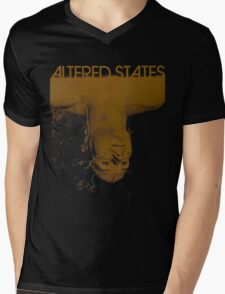 Altered states shirt! Mens V-Neck T-Shirt