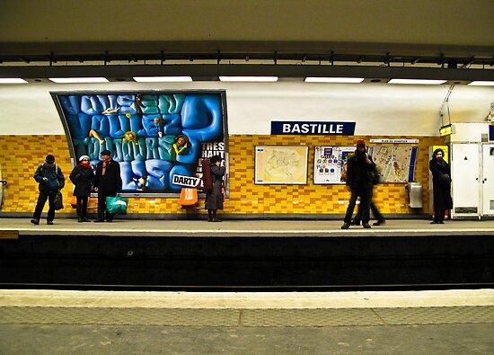 Bastille, redux by Paul Ryan