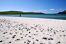Banna Min, West burra, Shetland by Richard Ion