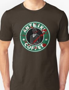 Anteiku Coffee Unisex T-Shirt